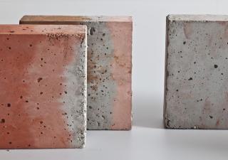 Kirsebær beton
