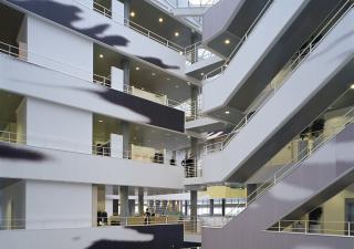 Kontor Domisil Odense Havn